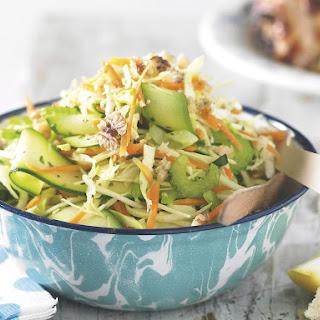 Cabbage Zucchini Slaw Recipes