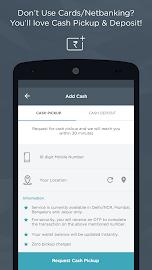 Recharge Offers, Wallet, Shop Screenshot 4