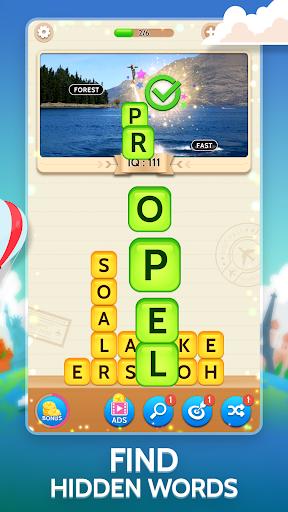 Word World: Genius Puzzle Game 2.1.0 Pc-softi 4