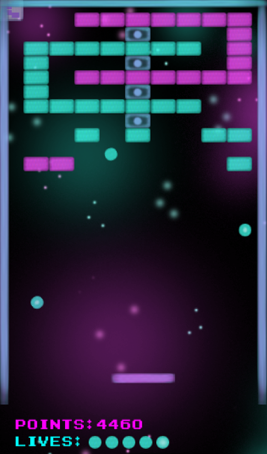 Bichromic Breaker- screenshot