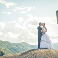 Wedding photographer Luca Giani (lucagiani). Photo of 21.08.2014