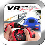 VR Real Feel Racing Icon