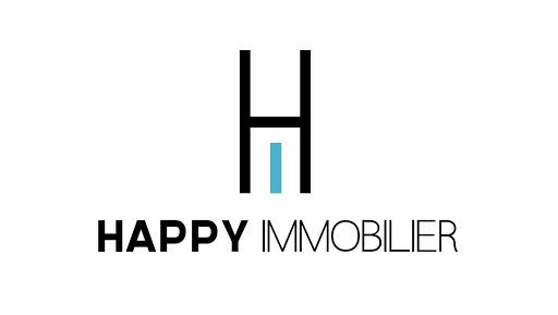 Logo de HAPPY IMMOBILIER MAUSSANE