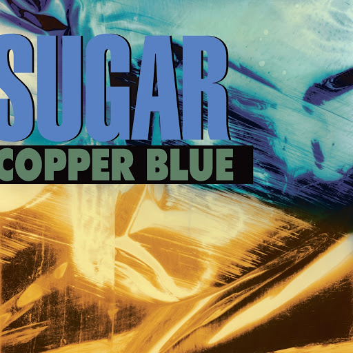 Copper Blue - Sugar