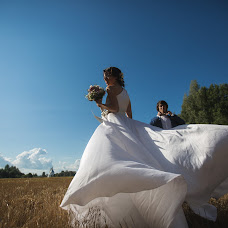 Wedding photographer Yuliya Sumernikova (Julen). Photo of 02.02.2016