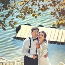 Wedding photographer Andrey Volovik (volandjoiandrey). Photo of 27.11.2013