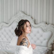 Wedding photographer Oksana Denisova (999oksanka999). Photo of 02.08.2018