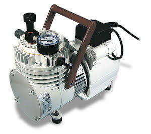 Vakuumpump 2 30 liter/min.