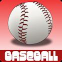 Baseball Training icon