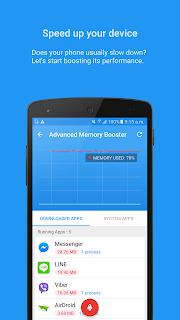 Task Manager – System booster screenshot 00