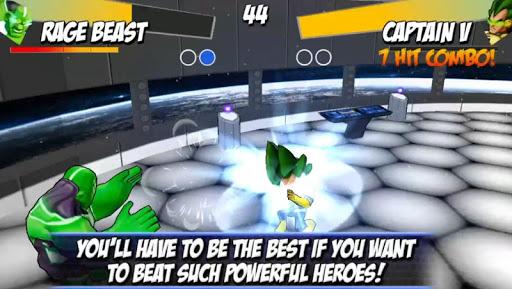 玩免費動作APP|下載格闘ゲームスーパーヒーロー app不用錢|硬是要APP