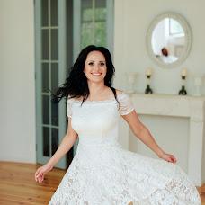Wedding photographer Alina Shevareva (alinafoto). Photo of 11.09.2017