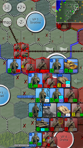 Fall of Army Group Center 1944 (free) 1.0.1.2 screenshots 5