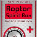"""RAPTOR Spirit Box """"beta"""" icon"""