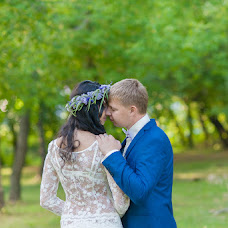 Wedding photographer Dmitriy Moiseev (dimm86). Photo of 03.11.2015