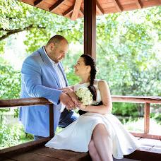 Wedding photographer Vladimir Tretyakov (vertigomann). Photo of 01.05.2017