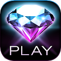 Triple Diamond Casino Slots icon