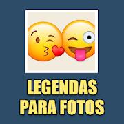 Legendas para Fotos e Status