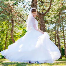 Wedding photographer Natalya Olekseenko (NataOlekseenko). Photo of 22.10.2017