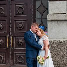 Wedding photographer Alesya Rutkovskaya (fotografvasilisa). Photo of 07.04.2017
