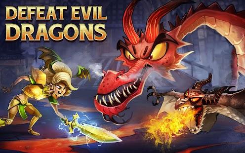 DragonSoul- screenshot thumbnail