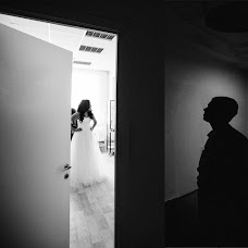 Wedding photographer Petr Chernigovskiy (PeChe). Photo of 20.09.2017