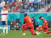 UEFA veroordeelt fluitconcert Russen en steunt Lukaku en co over knielen voor match