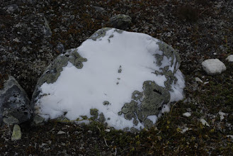Kuva: Välillä löytyy upeita kiviä