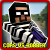 American Jail Break - Block Strike Survival Games APK