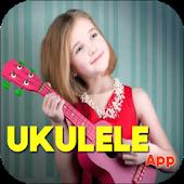 Ukulele App Music And Ringtone