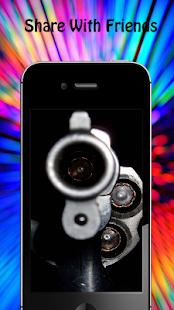Guns Wallpapers - náhled