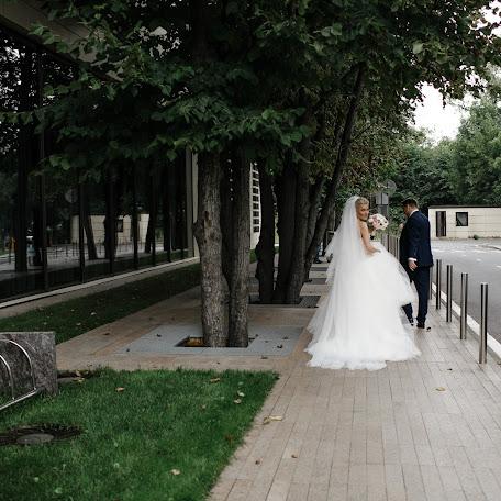 Свадебный фотограф Денис Исаев (Elisej). Фотография от 17.01.2018