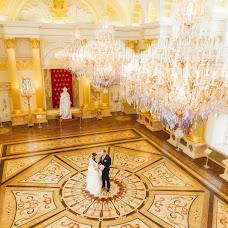 Wedding photographer Olga Kulikova (OlgaKulikova). Photo of 20.10.2014