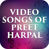 Video Songs of Preet Harpal