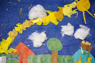 Photo: Lauren Daniels - 2nd Grade North Avondale Montessori Cincinnati, Ohio, U.S.A.