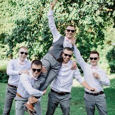 Wedding photographer Evgeniy Egorov (evgeny96). Photo of 25.07.2016