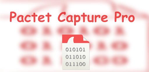 Packet Capture Pro 1 0 3 apk download for Android • com jude gerrix