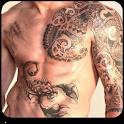 Tattoo My Photo Editor 2.0 icon