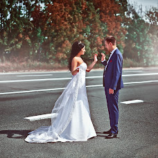 Wedding photographer Albina Krylova (Albina2013). Photo of 04.04.2016