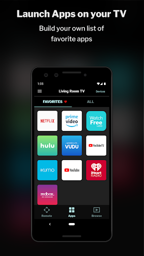 VIZIO SmartCast screenshot 2