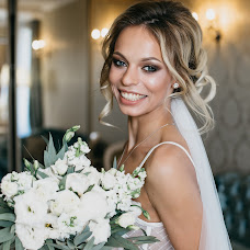 Wedding photographer Galina Mikitinskaya (mikifoto). Photo of 05.06.2018