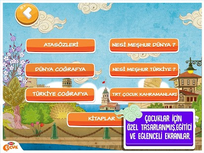 TRT Rüzgar Gülü Ekran Görüntüsü
