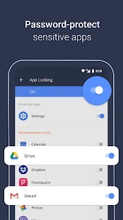App AVG AntiVirus 2019 for Android Security Free APK for Windows Phone