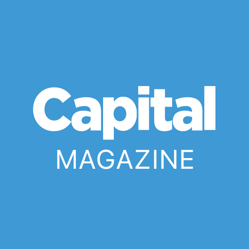 Capital le magazine Icon