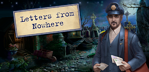 Letters From Nowhere  Free Download For Pc
