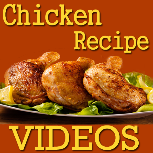 Chicken Food Recipes Videos Apps On Google Play Free Android App