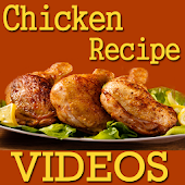 Chicken Food Recipes VIDEOs