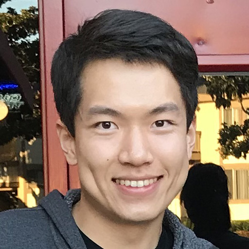 Photo of Richard Wei