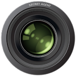 Secret Agent PRO Icon