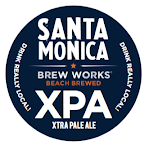 Santa Monica Brew Works XPA (Xtra Pale Ale)